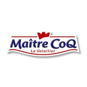 MAITRE CoQ/Франция