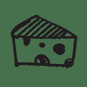 Сирена и млечни продукти
