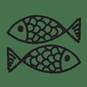 Риба и рибни продукти, морски дарове