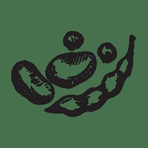 Зърнени и бобови храни