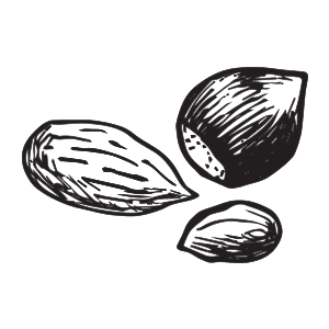 Семена, ядки и чипсове
