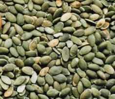 Био семена и ядки