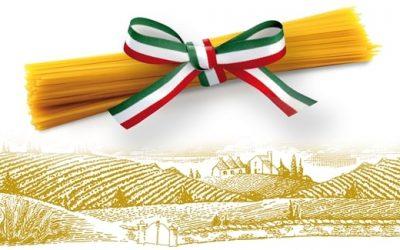Granoro Pasta – автентични италиански макаронени изделия и безпогрешен вкус.